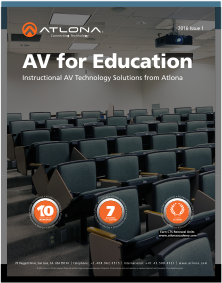 av for education